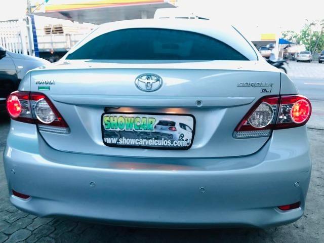 Toyota Corolla Gli 2014 aut. , Impecável !!!! , Oportunidade !!!!!! - Foto 15