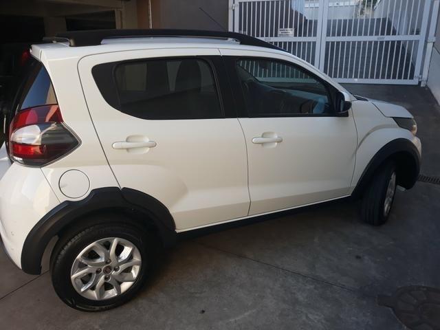 Fiat mobi evo way on 1.0 17/17 - Foto 3