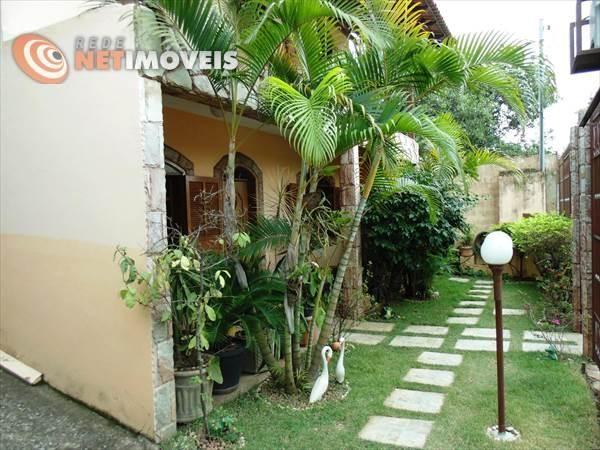 Casa à venda com 5 dormitórios em Camargos, Belo horizonte cod:503088 - Foto 12