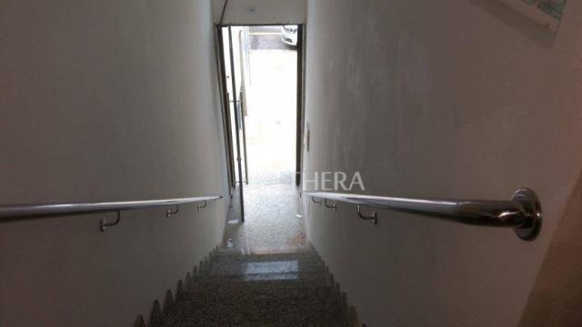 Sala para alugar, 28 m² por r$ 1.250,00/mês - centro - santo andré/sp - Foto 7