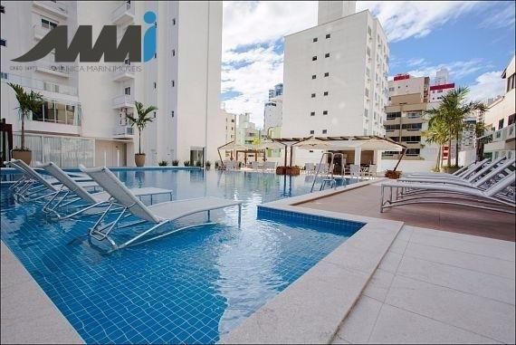 Portinax - Apartamento Decorado- 3 suítes com 128m em Balneário Cambor - Foto 15