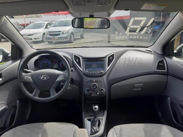Hyundai HB20s Comfort 1.6 Aut. FLEX 2018 - Foto 3