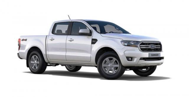 Ford Ranger Limited 4P