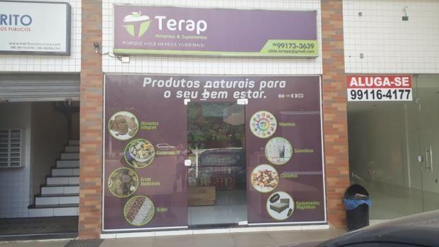 Loja Natural vendo ou Troco - Foto 6