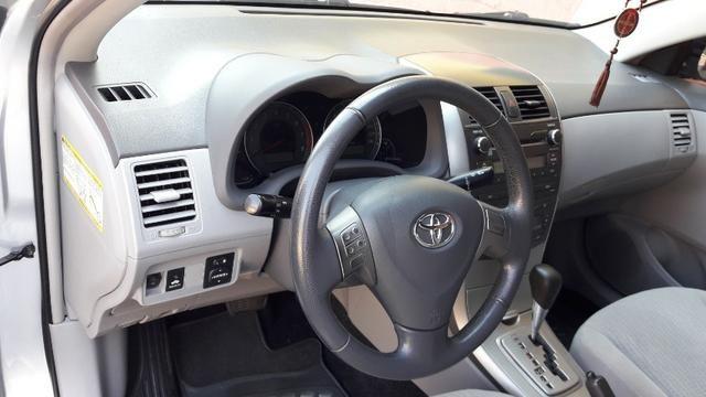 Corolla GLI 1.8 Automático - Foto 8