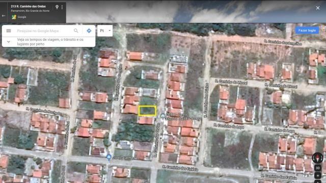 Terreno à venda, 200 m² por r$ 40.000,00 - cajupiranga - parnamirim/rn - Foto 4