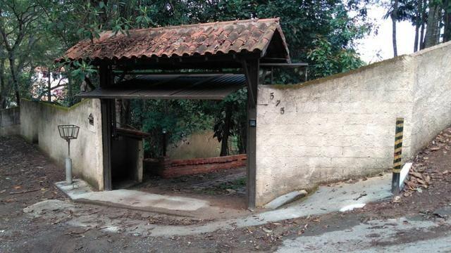 Vende-se Granja no Guarajamirim com 2400m² com 2 quartos, açudes, área gourmet. - Foto 15
