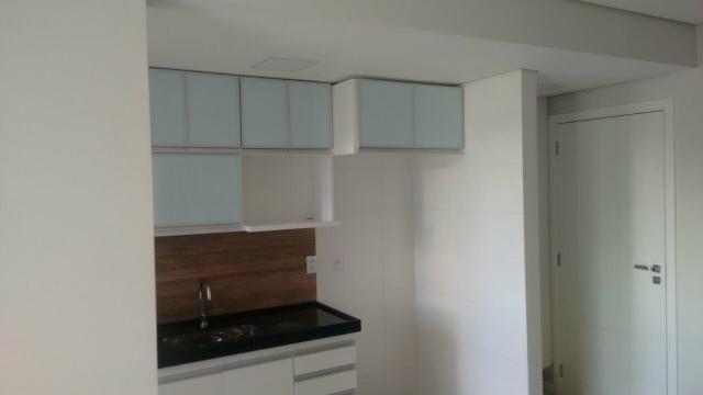 Vendo Apartamento de 1 Quarto Com Armários e Aquecedor Solar Dir Proprietario - Foto 2