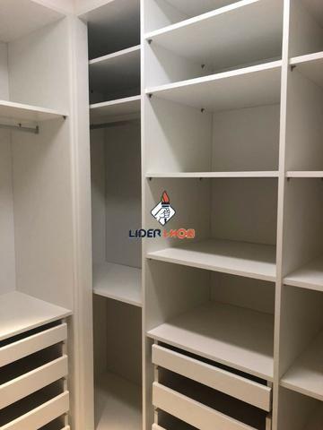 Apartamento Alto Padrão para Venda - Condomínio Parc D´France - Santa Mônica - Foto 4