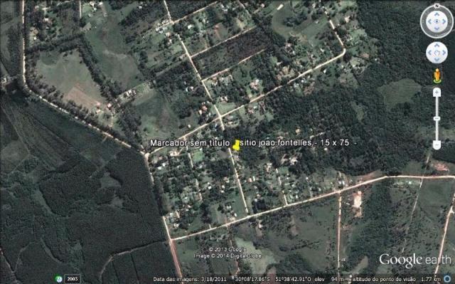 Terreno à venda em Parque eldorado, Eldorado do sul cod:LU261207 - Foto 3