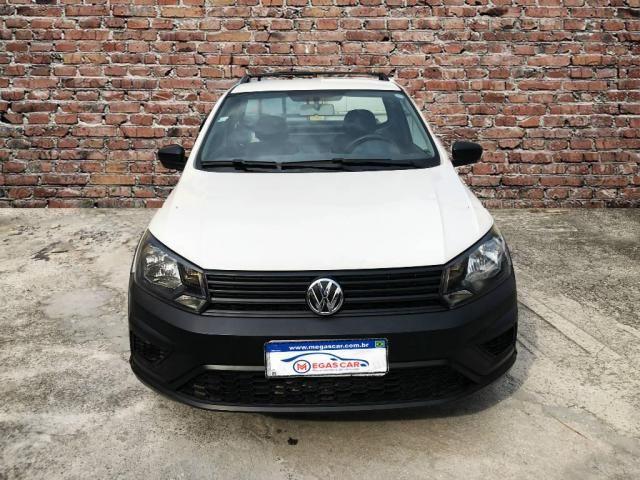 Volkswagen Saveiro Robust 1.6 Completa - Foto 2