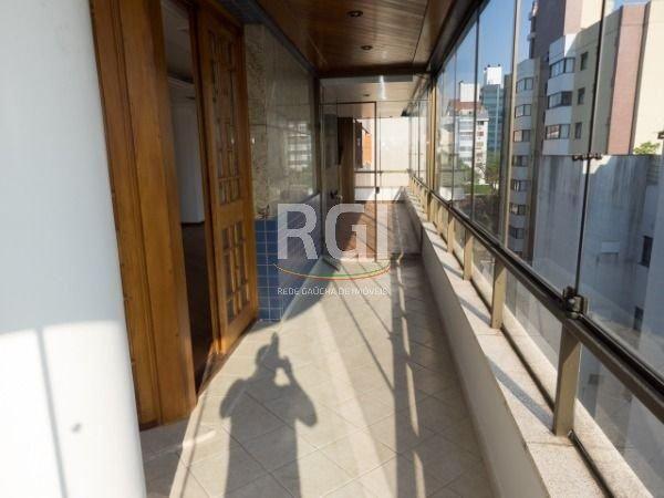 Apartamento à venda com 5 dormitórios em Petrópolis, Porto alegre cod:NK18843 - Foto 3