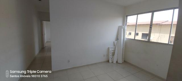 Cond. Soure na Br próximo IESP, 2 quartos, transferência R$ 42 mil / * - Foto 16