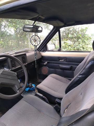 Vendo Chevette 89 a álcool - Foto 2