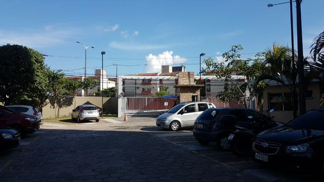 Fit coqueiro II, apto 3/4 sendo 1 suíte, R$190 mil, 5º andar / * - Foto 4
