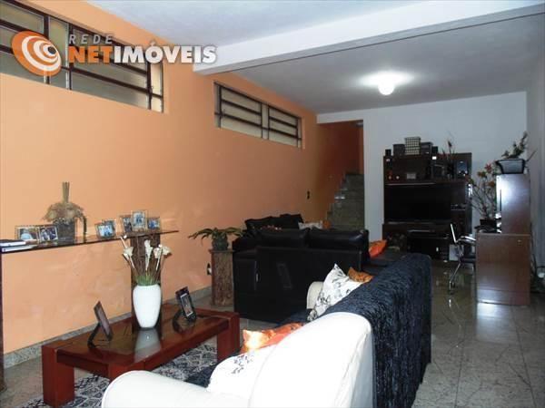 Casa à venda com 5 dormitórios em Camargos, Belo horizonte cod:503088 - Foto 2
