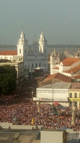 Ap. no centro de Belém - Foto 10