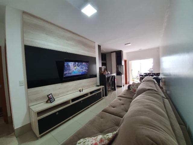 Casa, 3 quartos sendo 1 suíte Condomínio Reserva San Marino - Foto 3