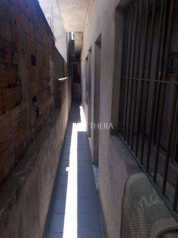 Terreno à venda, 200 m² por r$ 795.000,00 - santa maria - são caetano do sul/sp