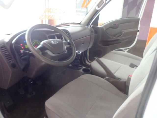 Hyundai hr 2017 impecável, unico dono - Foto 4