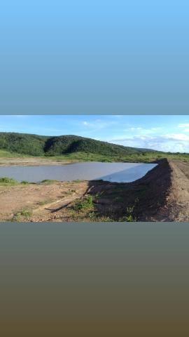 Fazenda com 150 hectares em cachoeira do sapo na br 304 zap. *