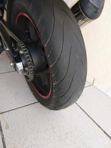 Honda CBR 500R - Foto 2