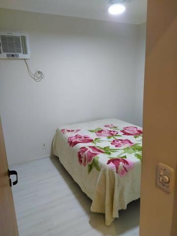 ROZ# Lindo apartamento 2 quartos no condomínio Residencial Riviera - Foto 2