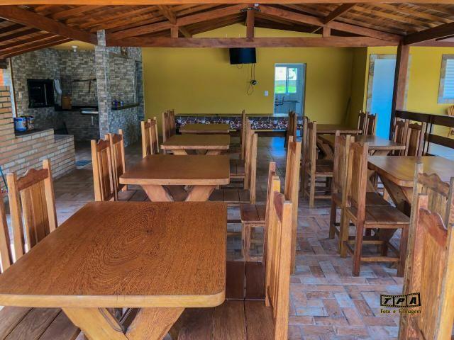 Alugo(comercial) em Guararema p/ restaurante, clínica etc - Foto 5