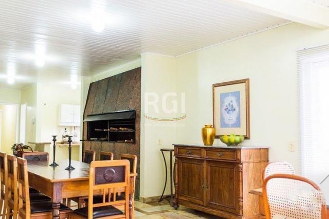 Apartamento à venda com 5 dormitórios em Moinhos de vento, Porto alegre cod:MF18816 - Foto 18