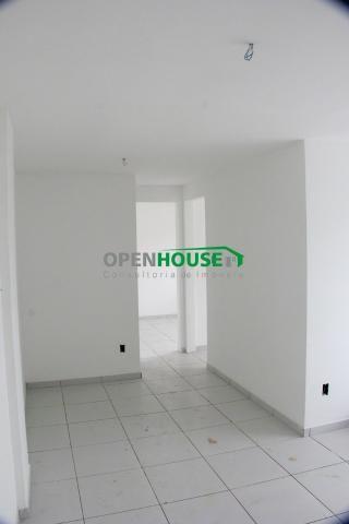Lindo Apartamento 2/4, sala/jantar, cozinha, banheiro e vaga de garagem - Foto 9