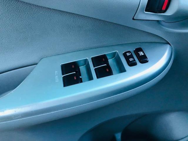 Toyota Corolla Gli 2014 aut. , Impecável !!!! , Oportunidade !!!!!! - Foto 8