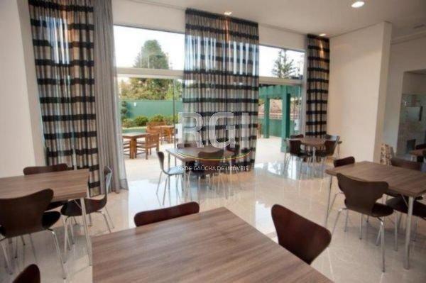Apartamento à venda com 3 dormitórios em Vila rosa, Novo hamburgo cod:TR7900 - Foto 18