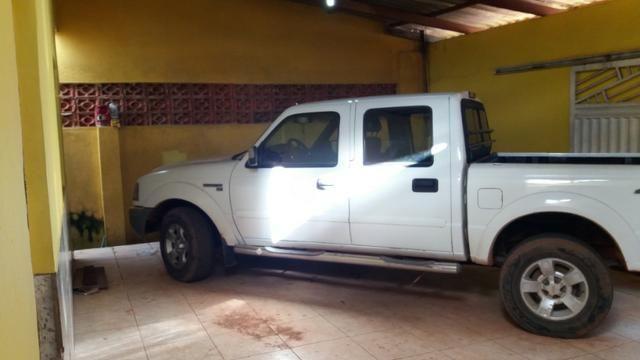 Ranger 4x4 diesel, preço barato para vender mesmo - Foto 6