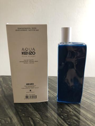 Perfume Aqua Kenzo Pour Homme 100ml