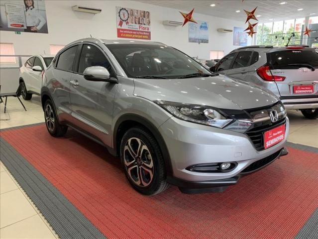 Honda Hr-v 1.8 16v Touring - Foto 3