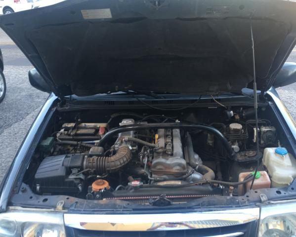 CHEVROLET TRACKER 2008/2009 2.0 4X4 16V GASOLINA 4P MANUAL - Foto 3