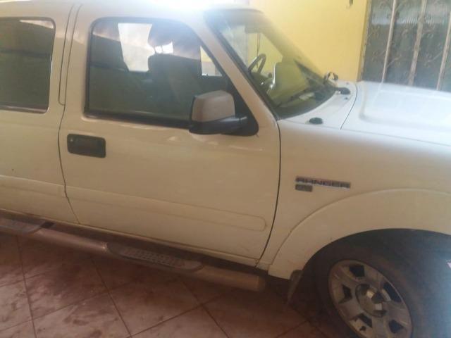 Ranger 4x4 diesel, preço barato para vender mesmo - Foto 4
