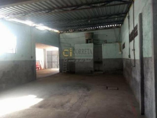 Ótimo galpão em Ouro Preto com mais de 200 m²! - Foto 6