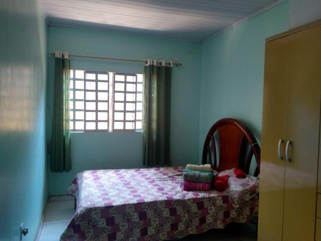 Linda casa na Qd 307 - Foto 11