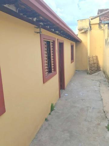 Cód. 6017 - Casa/Barracão e Terreno na Vila Góis - Donizete Imóveis - Anápolis/Go - Foto 18