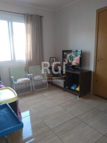Apartamento à venda com 2 dormitórios em Rondônia, Novo hamburgo cod:VR29776 - Foto 9