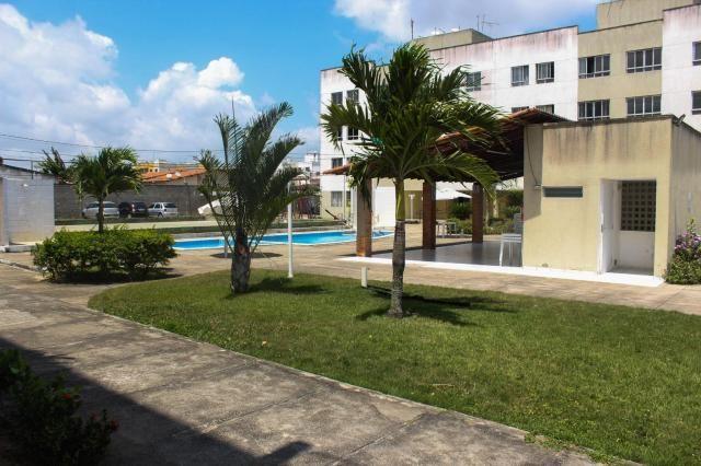 Apartamento com 2 dormitórios à venda, 59 m² por r$ 100.000,00 - santa tereza - parnamirim - Foto 14