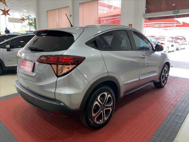 Honda Hr-v 1.8 16v Touring - Foto 7