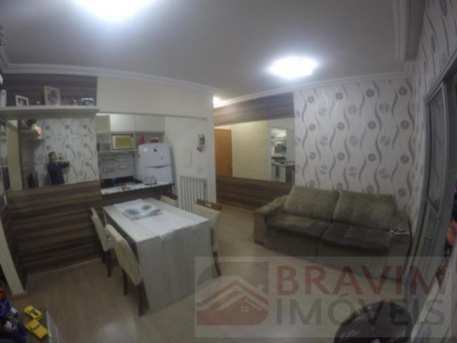 Lindo apartamento em Colina de Laranjeiras - Foto 6