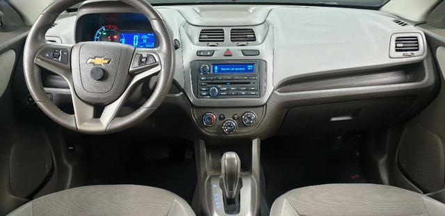 Chevrolet Cobalt LTZ 2013 - Foto 12