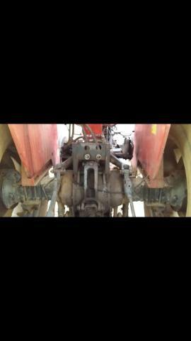 Trator Massey Ferguson 290 - Foto 6