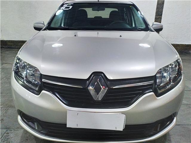 Renault Logan Expression 1.0 2016 - Foto 3