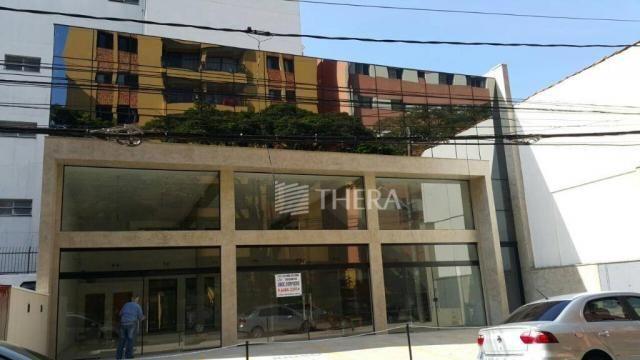 Sala para alugar, 28 m² por r$ 1.250,00/mês - centro - santo andré/sp - Foto 3
