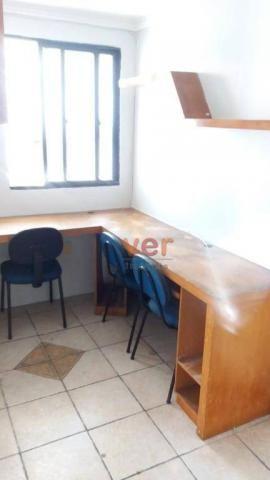 Apartamento para alugar, 60 m² por R$ 1.500,00/mês - Meireles - Fortaleza/CE - Foto 16