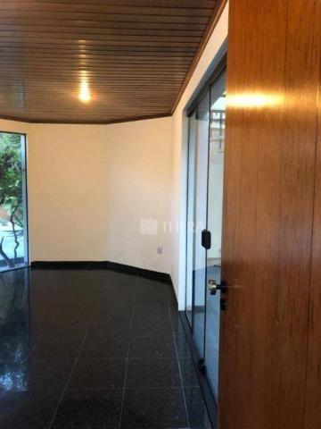 Casa com 3 dormitórios à venda, 370 m² por r$ 1.300.000,00 - jardim são caetano - são caet - Foto 10